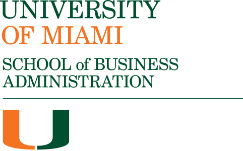 University of Miami – School of Business Adminstration