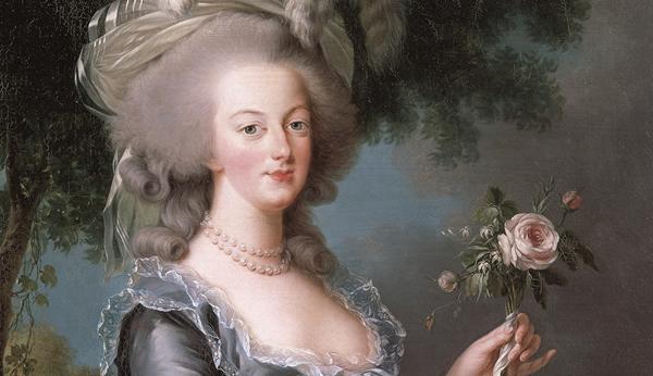Élisabeth Louise Vigée Le Brun (1755-1842)