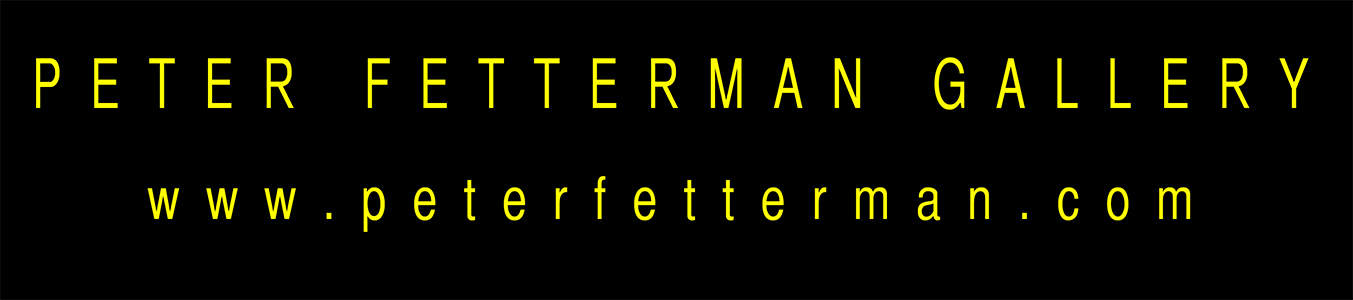 Peter Fetterman Gallery