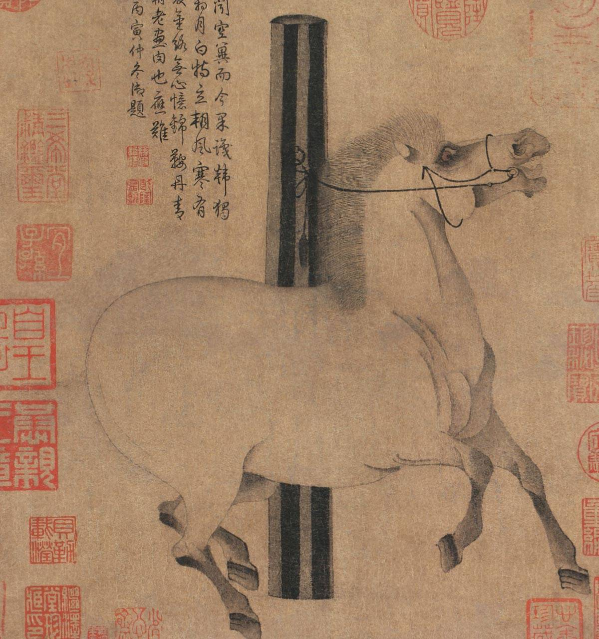 Masterpieces of Chinese Painting from the Metropolitan Collection