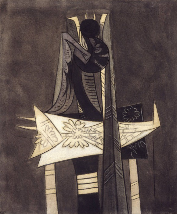 The EY Exhibition Wifredo Lam
