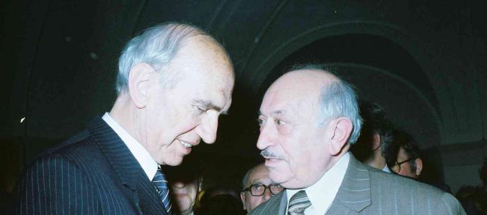 Wiesenthal in Vienna