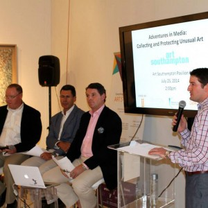 A-Panel-on-Collecting-and-Protecting-Unusual-Art-with-Dewitt-Stern,-Crozier,-Berkley-Asset-Protection-and-Winston-Art-Group