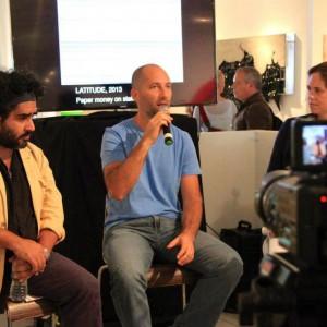 Panel-on-Money-Talks---The-Works-of-Santiago-Montoya