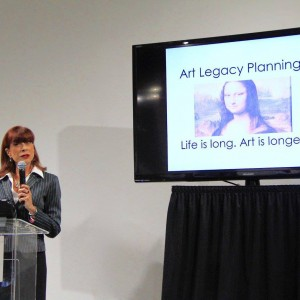 Xiliary-Twil-discussed-Art-Legacy-Planning