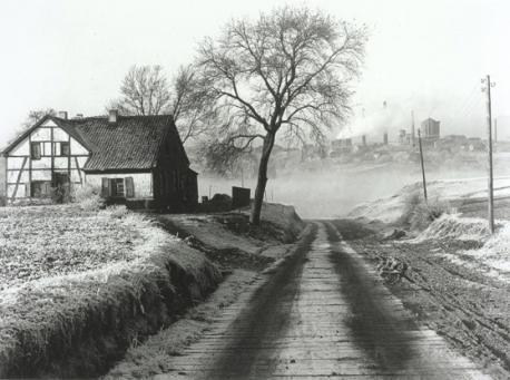 ALBERT RENGER-PATZSCH. RUHR LANDSCAPES