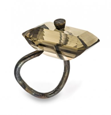 Beyond Bling Jewelry from the Lois Boardman Collection
