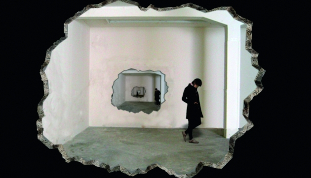 No Place Like Home — Sammlung Goetz at Haus der Kunst