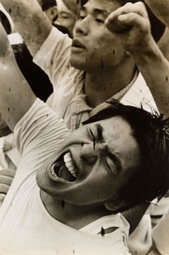 Provoke Photography in Japan between Protest and Performance, 1960–1975
