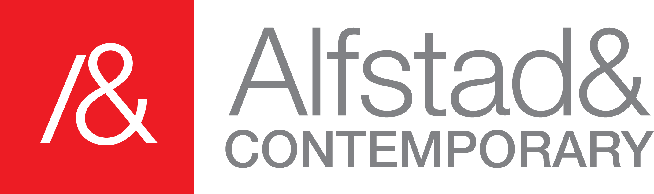 Alfstad& Contemporary