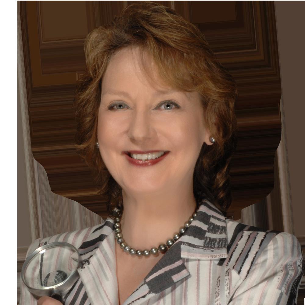 Margaret Holben Ellis