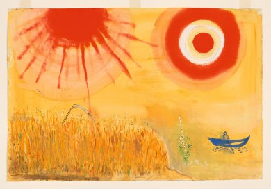 Chagall Fantasies for the Stage