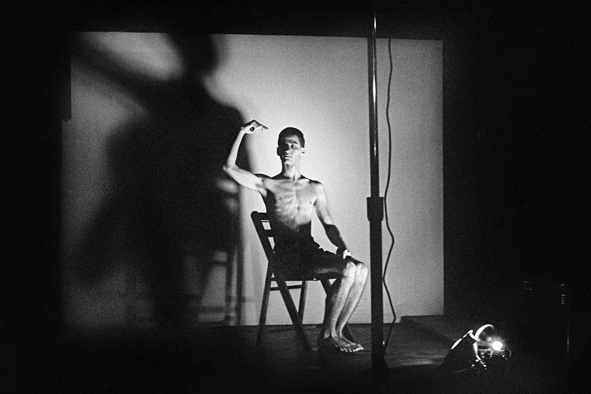 Club 57 Film, Performance, and