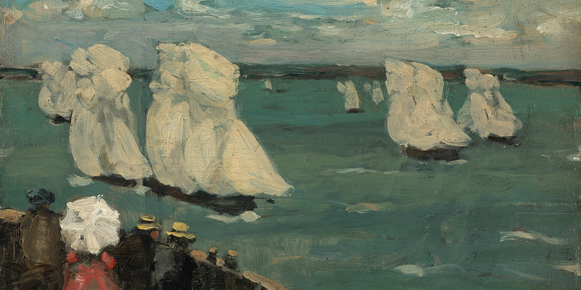 James W. Morrice. The A.K. Prakash Collection in Trust to the Nation