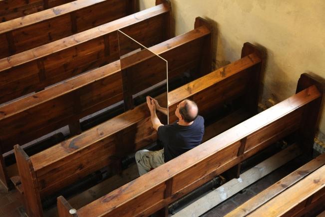 Kader Attia Repairing the Invisible