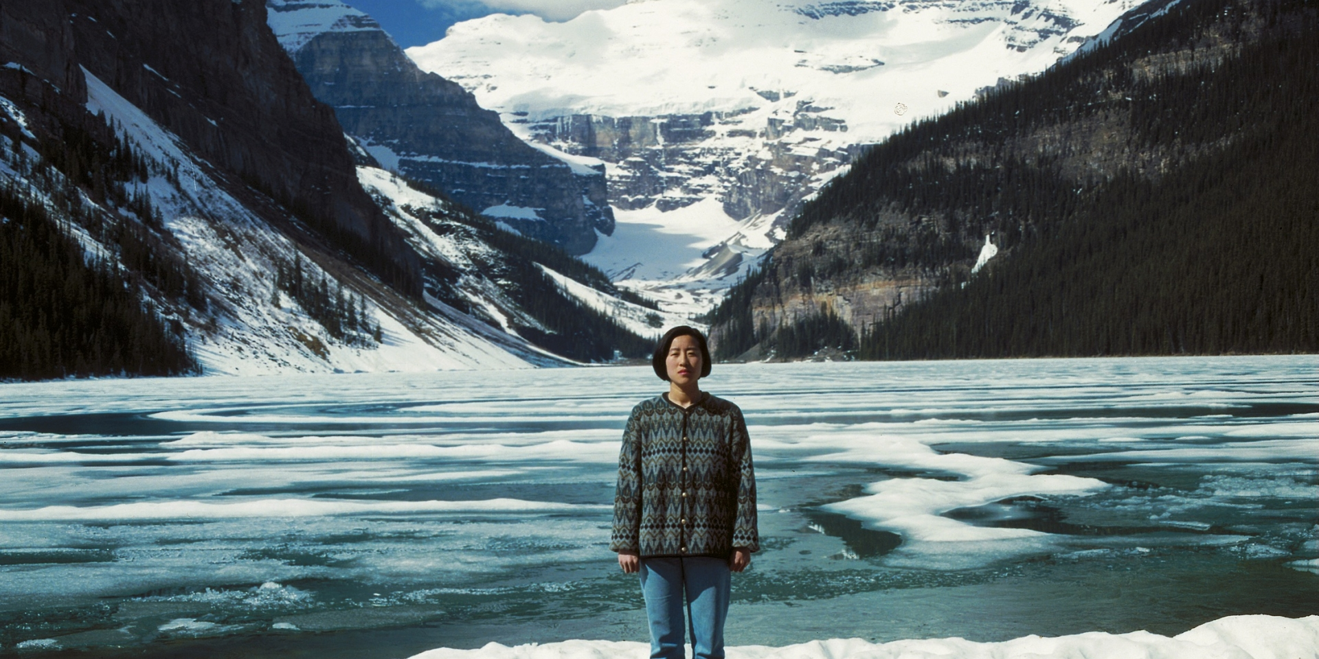 Photography in Canada 1960–2000
