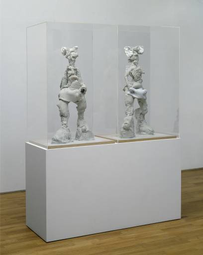 Come, Helga 2006 Rebecca Warren born 1965 Presented by Tate Patrons 2006 http://www.tate.org.uk/art/work/T12258
