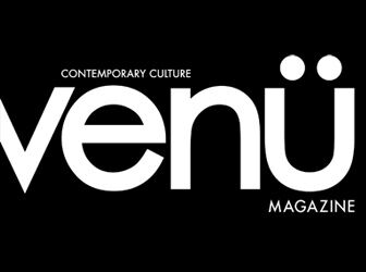 VENÜ Contemporary Culture Magazine