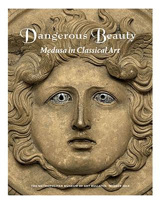 Dangerous Beauty Medusa in Classical Art