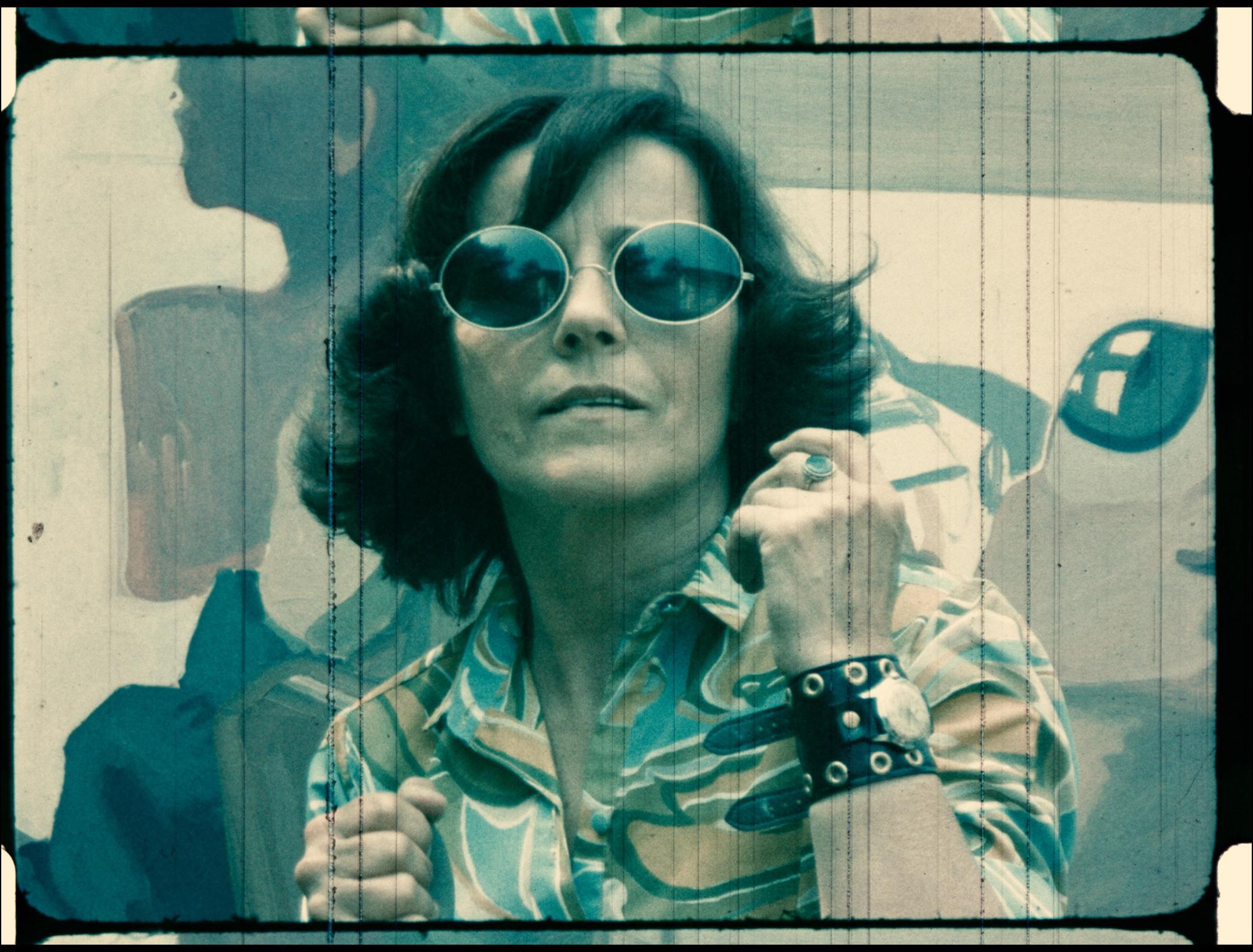 Maria Lassnig New