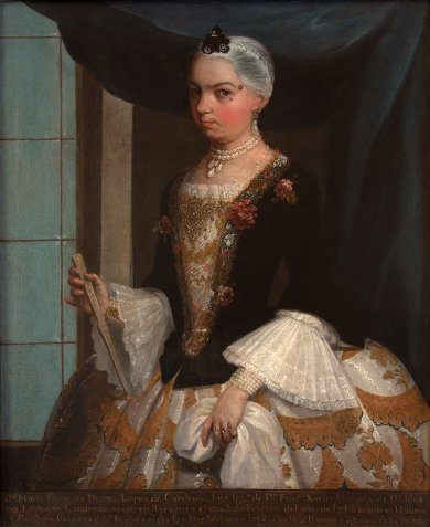 Painted in Mexico, 1700–1790 Pinxit Mexici