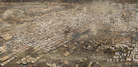 ANSELM KIEFER – THE MICHAEL & ELEONORE STOFFEL FOUNDATION ACQUIRES FIVE WORKS BY ANSELM KIEFER FOR THE BAYERISCHE STAATSGEMÄLDESAMMLUNGEN