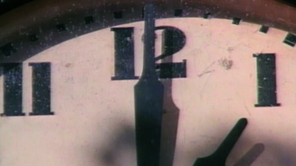 CHRISTIAN MARCLAY THE CLOCK