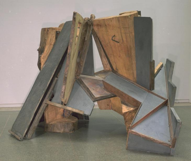 Within 1978-9 Phillip King born 1934 Purchased 1979 http://www.tate.org.uk/art/work/T02345