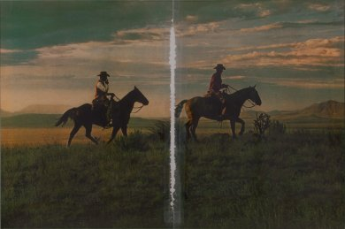 Richard Prince Untitled (cowboy)