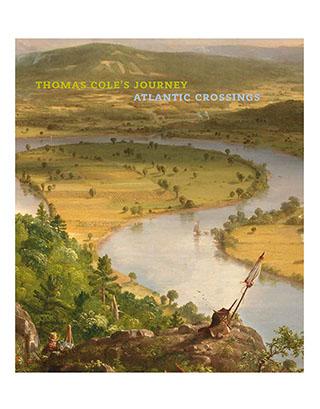 Thomas Cole's Journey