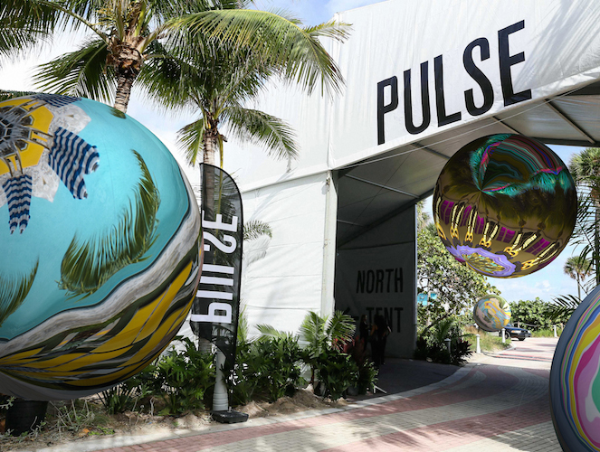 PULSE MIAMI BEACH: PRIVATE PREVIEW BRUNCH
