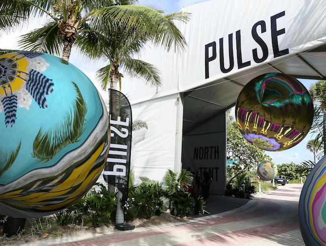 PULSE MIAMI BEACH: PRIVATE PREVIEW BRUNCH