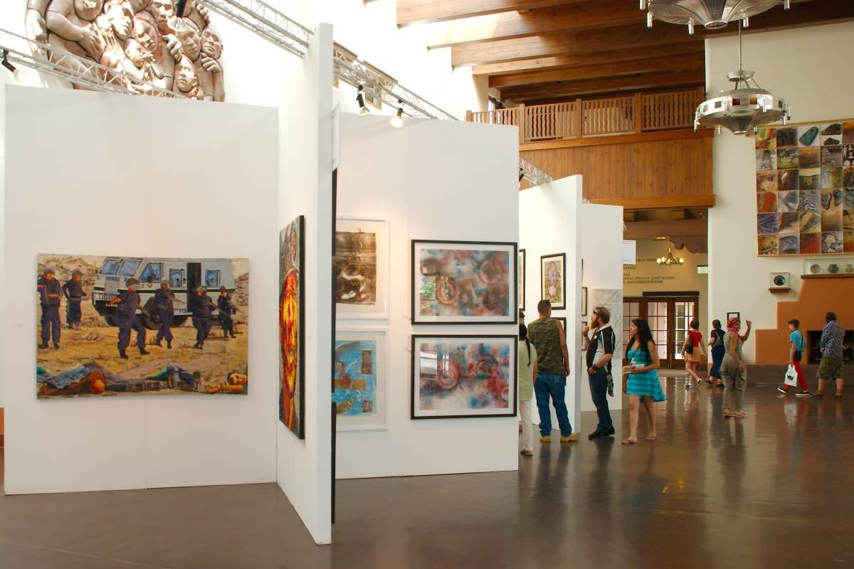 Art Santa Fe - One Art Nation: Online Art Education for Collectors