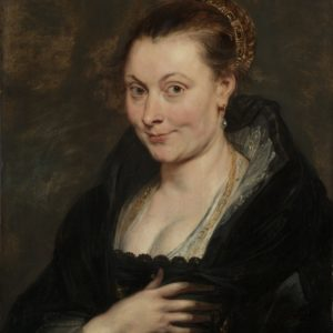 Cleveland_Rubens_Portrait-of-Isabella-Brant
