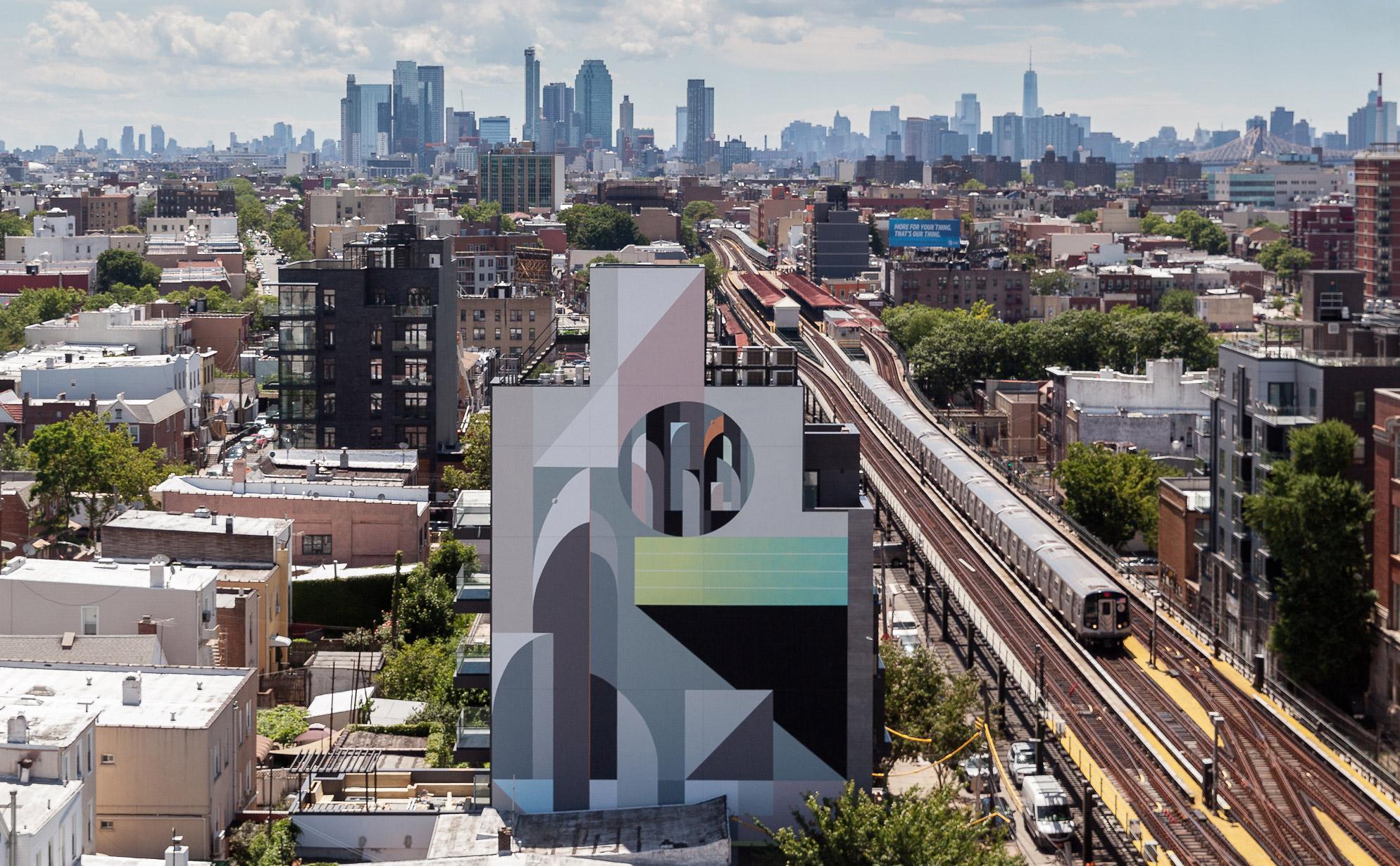 Tony Rubin-Sjoman: NYC - 2017