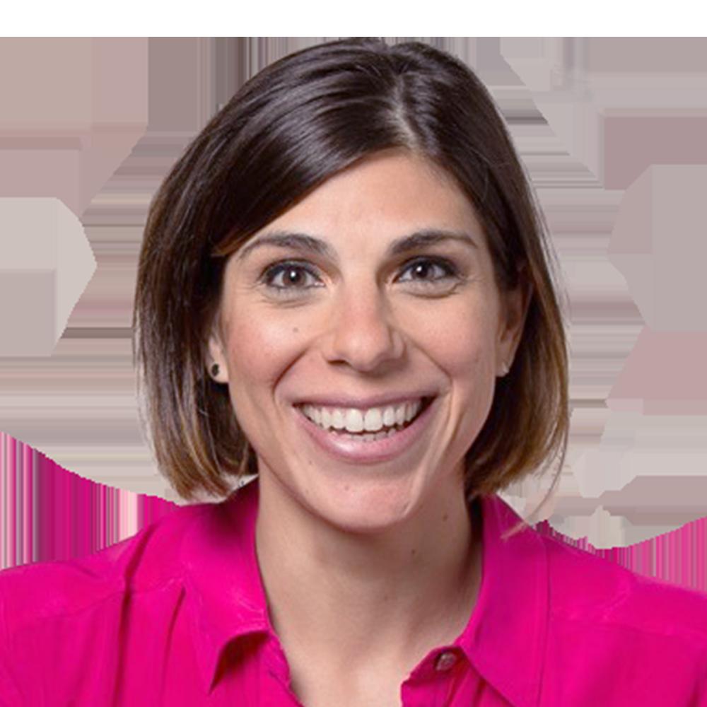Cristina Salmastrelli