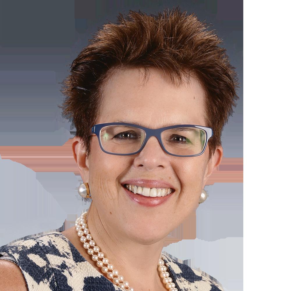 Kathleen Guzman