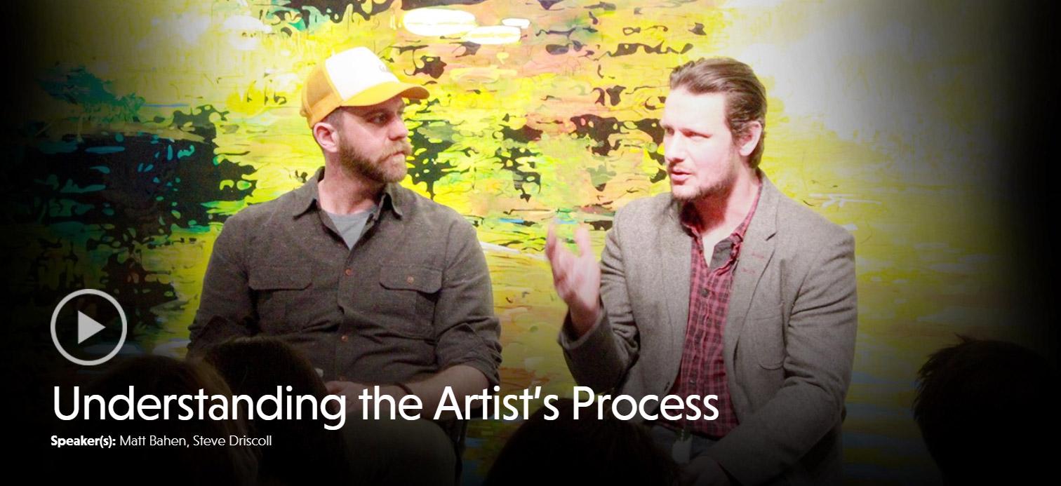 Understanding-the-Artists-Process